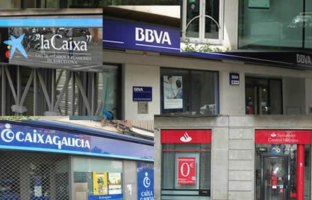 Bank Repossessions in Tenerife