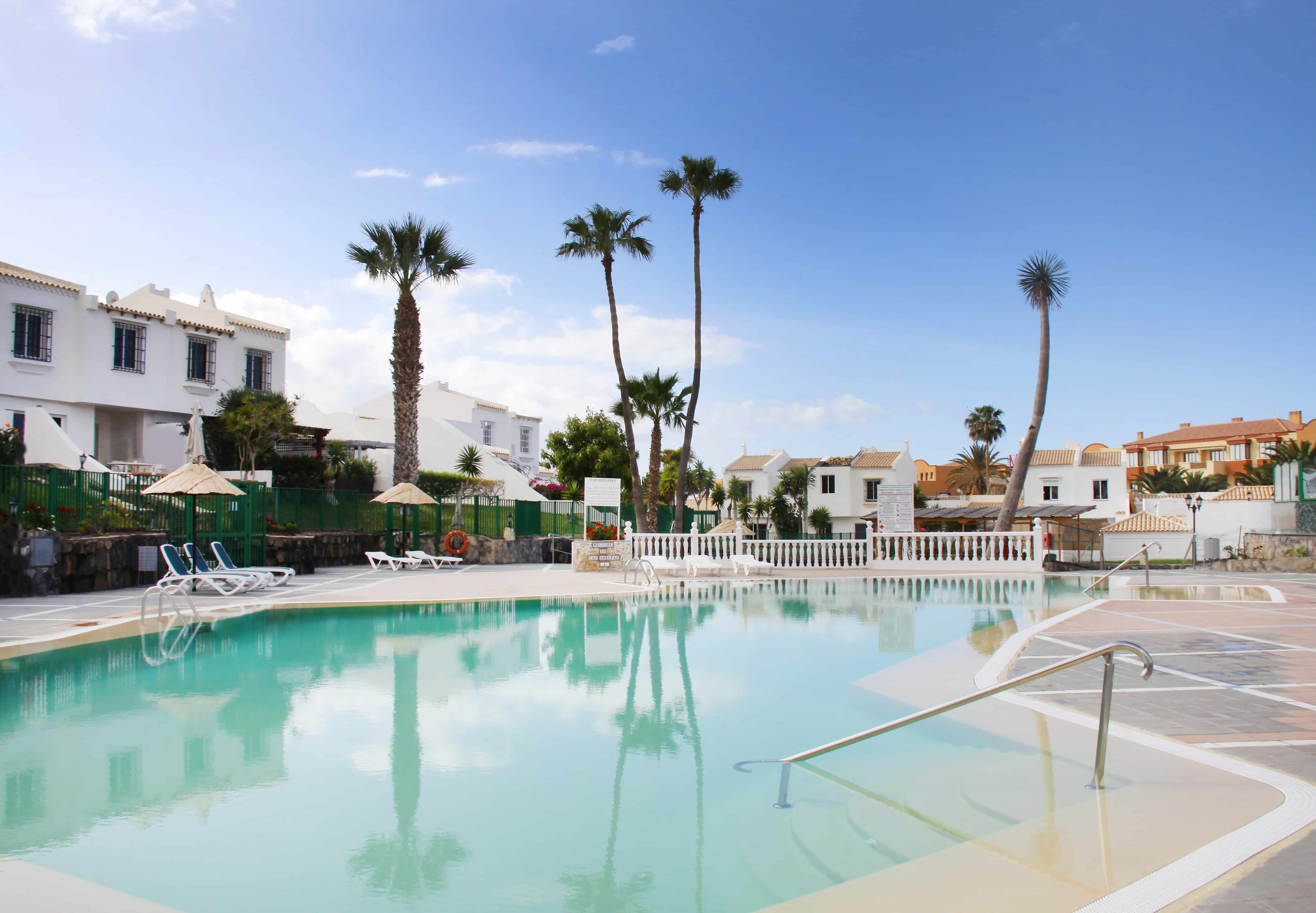 Beautiful Bungalow FOR SALE in south Tenerife!
