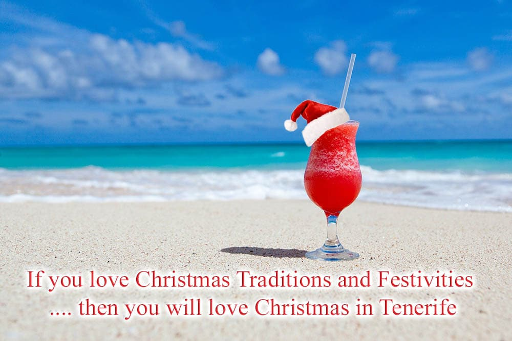 The Tradition of Christmas in Tenerife