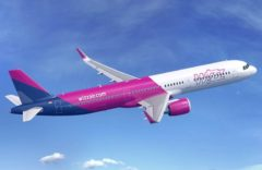 Wizz Air launches new Tenerife South route!